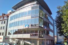 Neubau - VR-Bank in Bayreuth