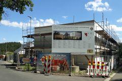 Neubau Kindergarten Holenbrunn