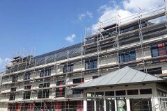 Neubau Technisches Rathaus in Hof