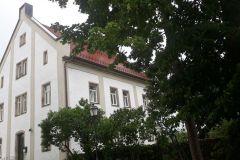 Pfarrhaus Arzberg