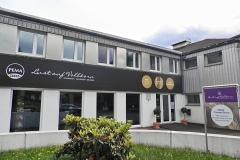 Neubau PEMA Stores und Lebkuchenfabrik Fa. PEMA in Weißenstadt - Generalunternehmerleistung