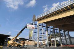 Erweiterungsmaßnahmen und Neubauten für die Gelo Holzwerke in Weißenstadt