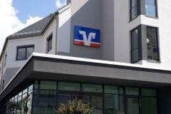 Umbau und Erweiterung der VR-Bank Fichtelgebirge in Marktredwitz
