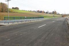Neubau Kösseinebrücke in Waldershof