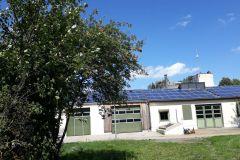 Sanierung der Kläranlage und Neubau des Betriebsgebäudes in Wunsiedel