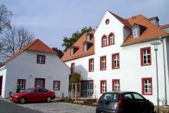 """Sanierung der alten Stadtmühle, Vitalscheune und Kletterhalle \""""Zuckerhut\"""" in Wunsiedel"""