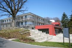 Generalsanierung des Schwesternwohnheimes in Windischeschenbach