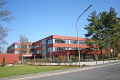 Generalsanierung des Stiftland Gymnasiums in Tirschenreuth
