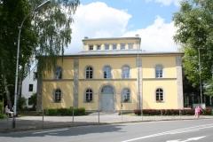 """Sanierung """"Kaffeemühle"""" - Staatliche Wirtschaftsschule Wunsiedel"""