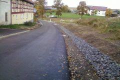 Stadt Neualbenreuth - Ausbau der Turmstraße