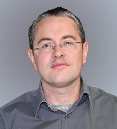 Florian Sirch