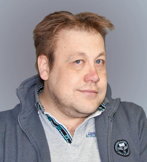 Mario Reichel