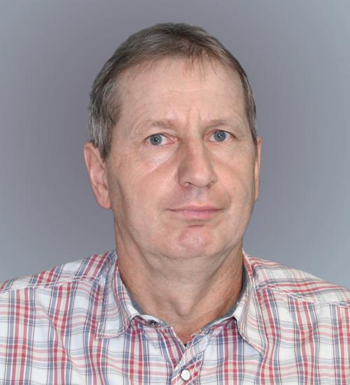 Paul Sticht