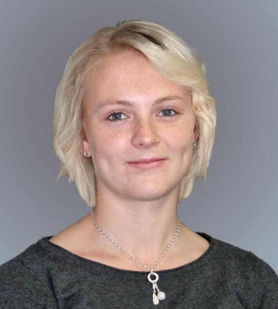 Rebecca Prechtl