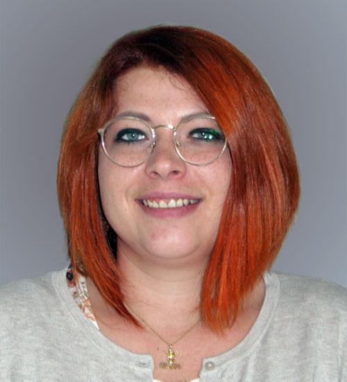 Christina Sirtl