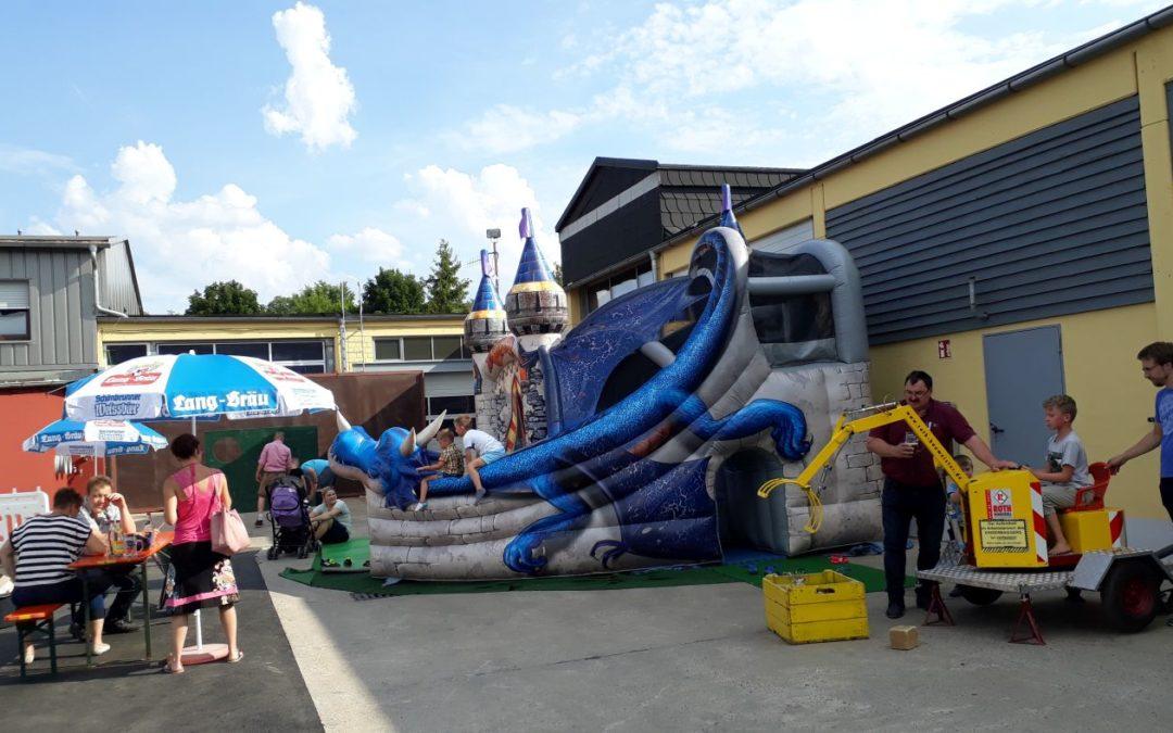 Betriebsfest 2019